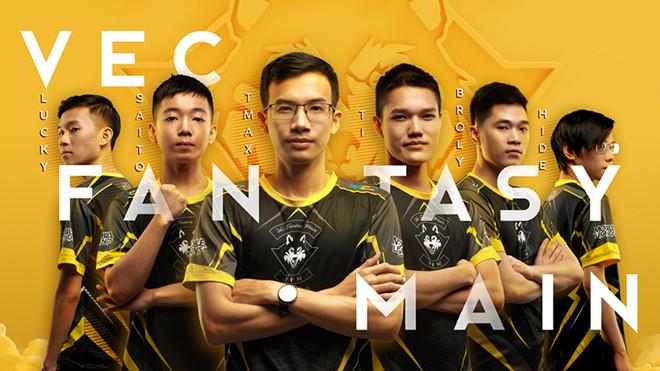 Lộ diện 6 đội tuyển Esports xuất sắc nhất của Việt Nam tham dự SEA Games 2019 2