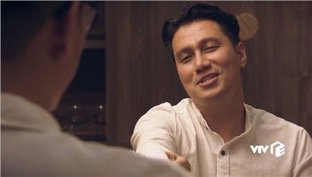 Dàn mỹ nam 'cực phẩm' trong 'Sinh tử': Bên ngoài đẹp trai, bên trong rất nhiều mưu mẹo 2