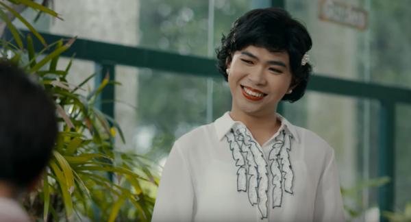 Hết phá đám cưới, Ngọc Thanh Tâm tiếp tục bày mưu quyến rũ trai đẹp 6