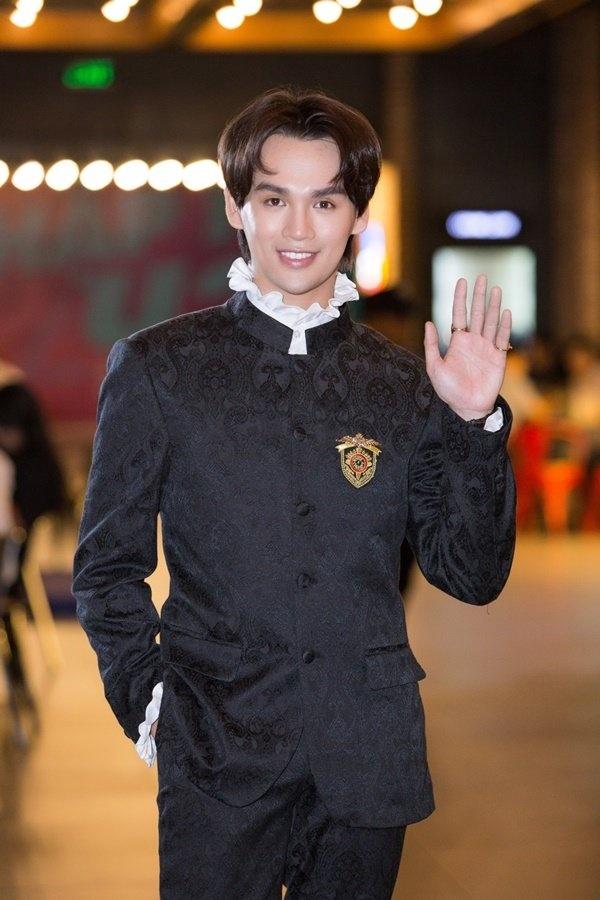 Sau Sơn Tùng M-TP, tới lượt Nguyễn Trần Trung Quân có sản phẩm lọt Top Trending toàn cầu 3