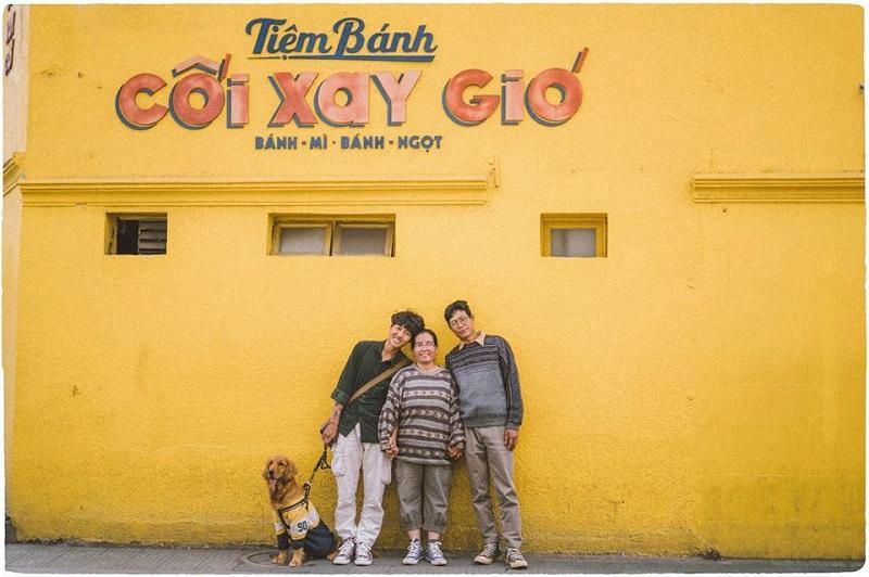 Bộ ảnh của cặp đôi U50 ở Đà Lạt: Khi con trai là photographer thì khoảnh khắc nào cũng đẹp tựa ảnh cưới 6