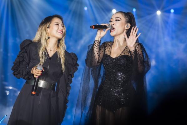 Diva So Hyang bất ngờ tổ chức show diễn tại Việt Nam sau nhiều lần úp mở 4