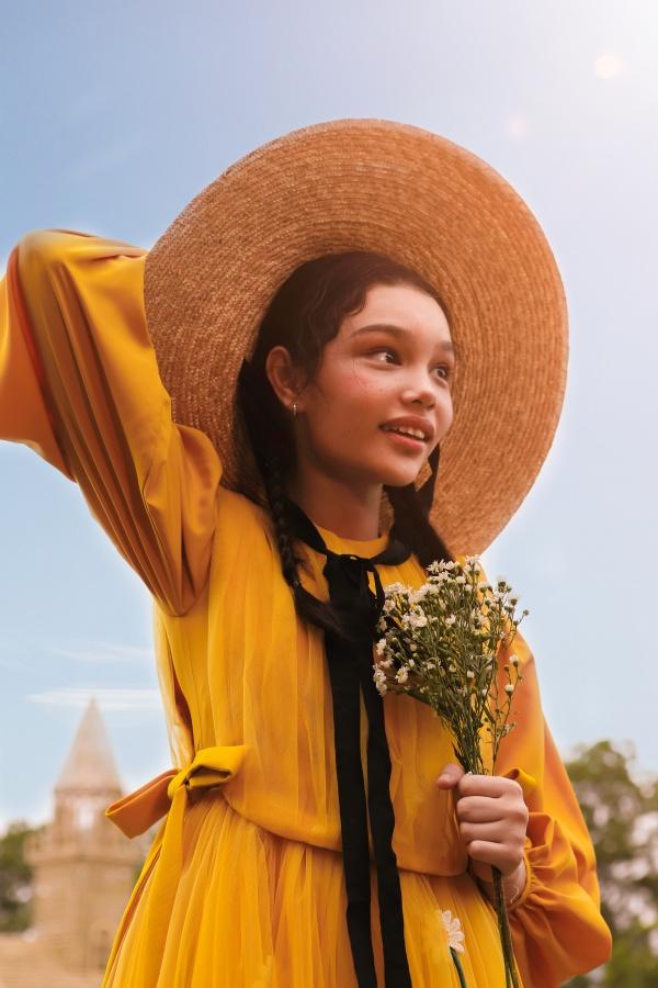 'Bản sao nhí' Hồ Ngọc Hà khiến cộng đồng mạng 'lụi tim' với nhan sắc và khí chất 'cực đỉnh' 8