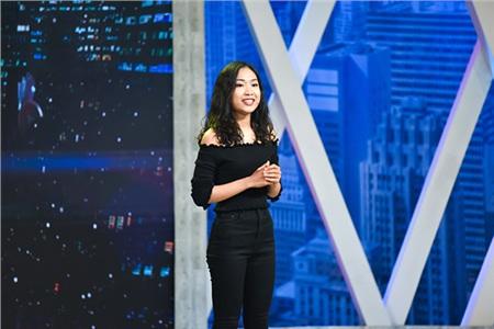 Kết quả, Thủy Tiên quyết định về đội sếp Phạm Thanh Hưng với mức lương 35 triệu cho vị trí Giám đốc truyền thông nội bộ vì cảm thấy giá trị bản thân được công nhận, được nâng đỡ và tạo điều kiện.