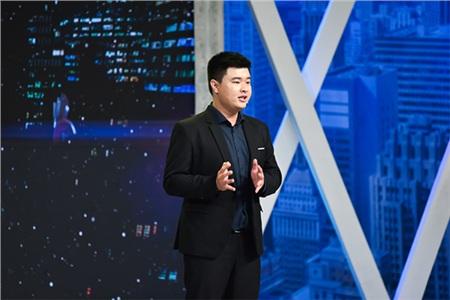 Cuối cùng, nam ứng viên chấp nhận 'chốt deal' 20 triệu đồng cho vị trí chuyên viên Marketing, lựa chọn đầu quân về với sếp Khánh tại tập đoàn Tiki.
