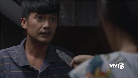 'Tiệm Ăn Dì Ghẻ' tập 2: Thèm hơi vợ cũ trầm trọng, vừa mới ra tù mà Quang Tuấn đã nhăm nhe giở trò đồi bại với Dương Cẩm Lynh 5