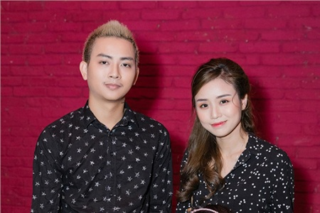 Hoài Lâm và Bảo Ngọc đã chính thức là vợ chồng.