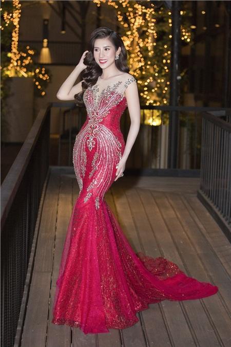 Hoa hậu Dương Yến Nhung chia sẻ về khoảng thời gian kinh doanh thất bại, trầm cảm 3