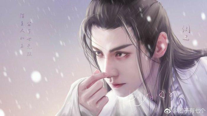 'Hương mật tựa khói sương 2' sắp khởi quay, nam phụ 'Trần tình lệnh' đảm nhận vai Nhuận Ngọc? 9