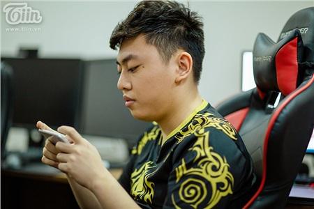 Chàng trai trẻ tài năng Nguyễn Vũ Hoàng Dũng
