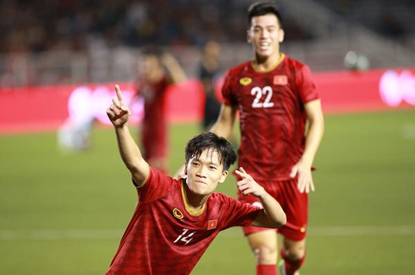 U22 Việt Nam – U22 Singapore: Những chiến binh sao vàng vững tin vào một chiến thắng trước đối thủ mạnh 2