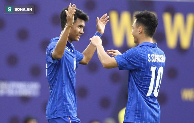 Thái Lan và Indonesia sẽ 'dắt tay nhau' cùng gây áp lực lớn cho U22 Việt Nam? 0