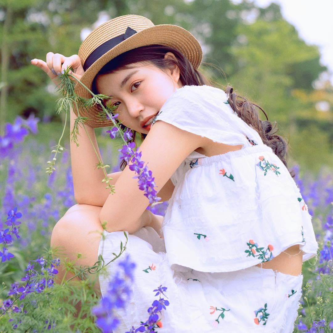 Vẻ đẹp ngọt ngào của Mẫn Tiên được khen ngợi trên báo Trung.