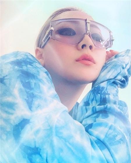 Một năm không biết vui hay buồn của 2NE1: Người chật vật gây dựng lại danh tiếng, người tức tưởi cảnh bị công ty lừa đảo 6