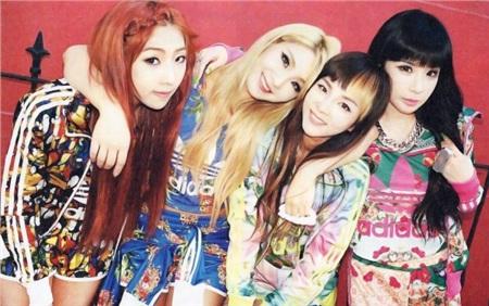 Và đương nhiên không thể không kể đến 'công' dọn đường để các nhóm nhạc nữ đi theo dòng nhạc hip hop thành công hơn của 2NE1.