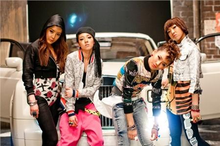 Một năm không biết vui hay buồn của 2NE1: Người chật vật gây dựng lại danh tiếng, người tức tưởi cảnh bị công ty lừa đảo 1