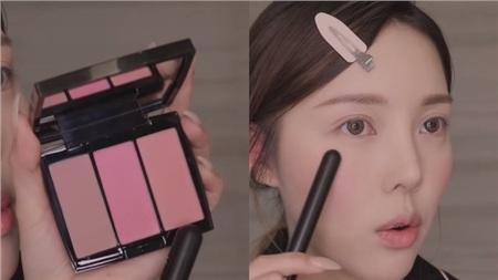 Ngoài son môi, chuyên gia make up chỉ ra 3 điểm nhấn nhá phấn son giúp bạn trẻ ra đến cả chục tuổi 1