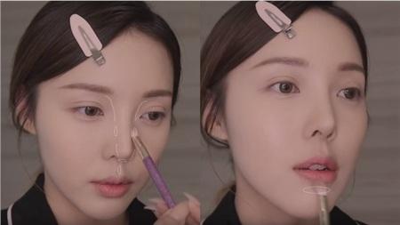 Ngoài son môi, chuyên gia make up chỉ ra 3 điểm nhấn nhá phấn son giúp bạn trẻ ra đến cả chục tuổi 3