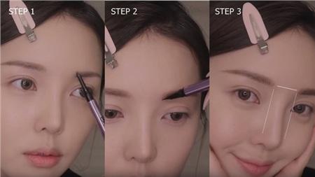 Ngoài son môi, chuyên gia make up chỉ ra 3 điểm nhấn nhá phấn son giúp bạn trẻ ra đến cả chục tuổi 5