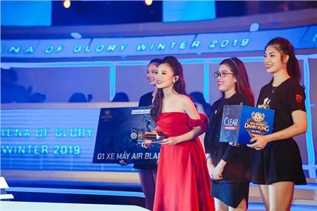 Những bóng hồng xinh đẹp 'gây thương nhớ' của làng eSports Việt Nam 0