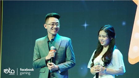 Chàng Streamer trẻ tạo nên luồng gió mới cho làng eSports Việt Nam