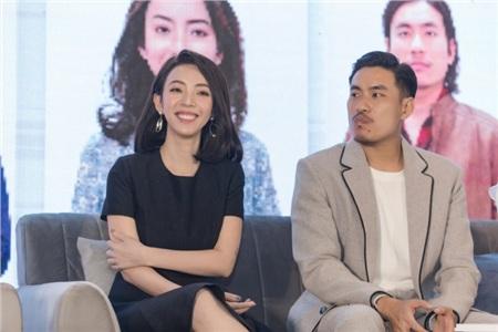 Thu Trang: 'Khi anh Quang Dũng mời đóng phim, tôi thấy thời của mình tới rồi' 3