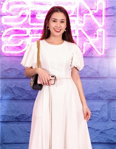 Hot girl Ngọc Thảo