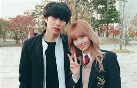 Cặp đôi 'trái khoáy' Heechul - Momo: Chàng lúc nào cũng 'lồng lộn' sang chảnh còn nàng thì đơn giản là nhất 19