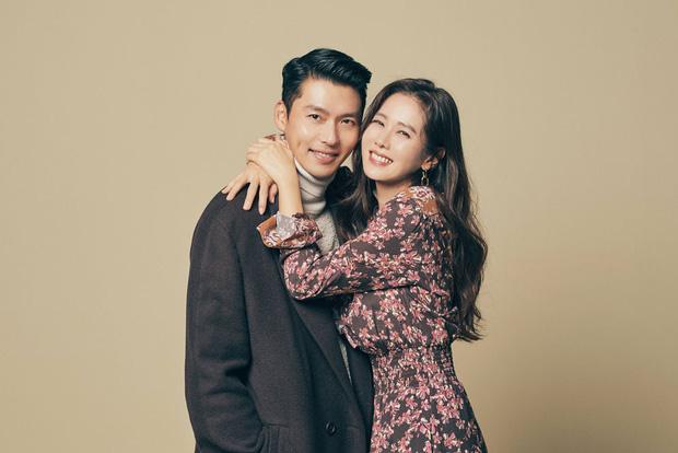 Rộ tin giống Song Hye Kyo - Song Joong Ki, liệu Hyun Bin và Son Ye Jin sẽ kết hôn sau khi Crash Landing on You kết thúc 2