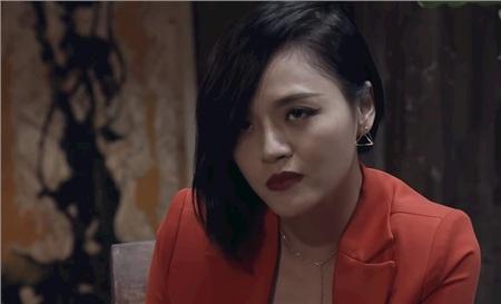 'My Sói' là vai diễn thành công của Thu Quỳnh trong bộ phim 'Quỳnh búp bê'.