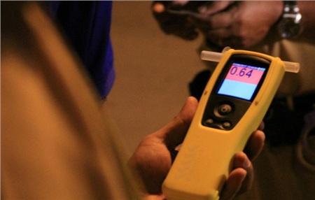 Thực hư chiêu dùng dầu gió vô hiệu hoá máy đo nồng độ cồn đang gây sốt: Chuyên gia nói gì? 0