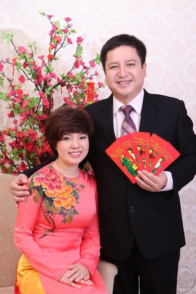 Chí Trung đã chia tay vợ sau 30 năm chung sống và đã có tình mới.