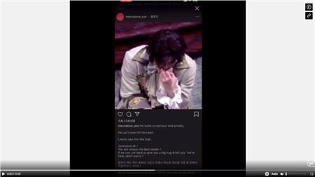Trưởng nhóm EXO căng thẳng, miệng lưỡi run lẩy bẩy khi xuất hiện sau tin tức Chen lấy vợ? 2