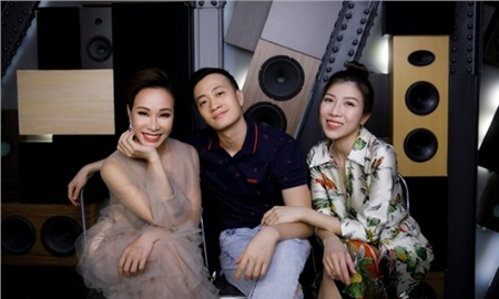 Uyên Linh - Lương Mạnh Hải - Trang Pháp