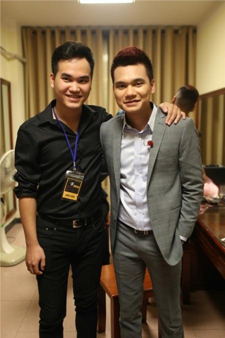 Anh em Khắc Việt và Khắc Hưng