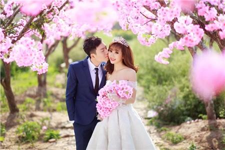 Mãn nhãn những bộ ảnh cưới gọi xuân về, nhìn là chỉ muốn lấy chồng ngay thôi! 0