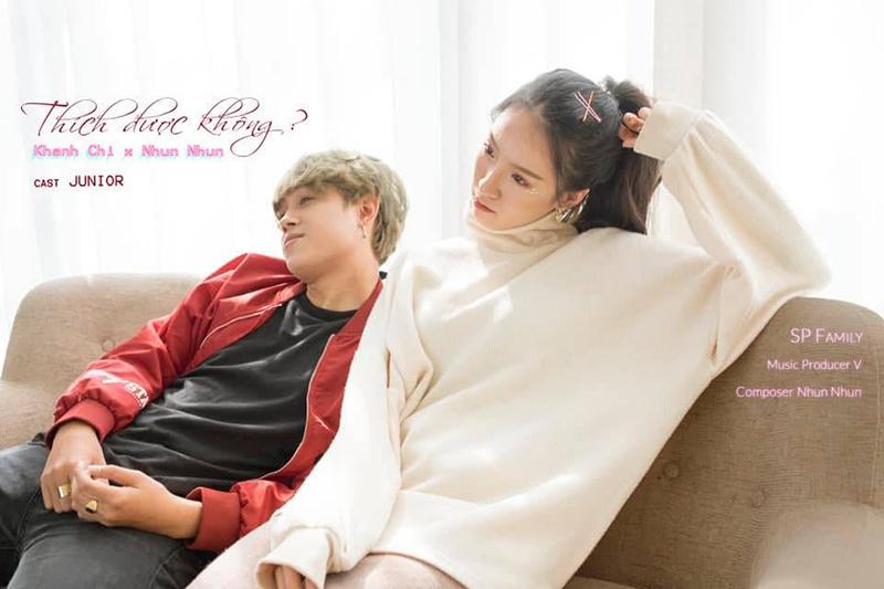 Khánh Chi ra mắt MV 'Thích được không' vào đúng sinh nhật 18 tuổi bằng chính tiền tiết kiệm của mình