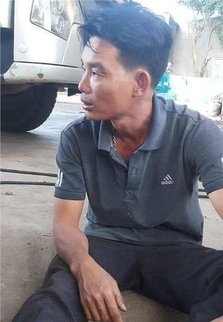 Anh Nguyễn Văn Sang khốn đốn vì mất tiền hàng