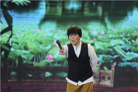'Để Chí chửi cho mà nghe': Bản parody cười ngất của 'Chí Phèo' Xuân Hinh trong 'Gặp nhau cuối năm' 0