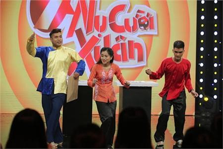 Nữ hoàng gameshow của Vbiz: Ninh Dương Lan Ngọc phủ sóng áp đảo, Lâm Vỹ Dạ không kém cạnh với tần suất xuất hiện dày đặc 2
