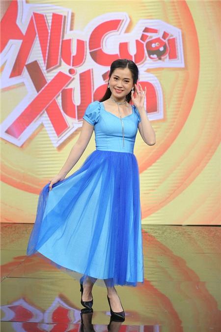Nữ hoàng gameshow của Vbiz: Ninh Dương Lan Ngọc phủ sóng áp đảo, Lâm Vỹ Dạ không kém cạnh với tần suất xuất hiện dày đặc 4