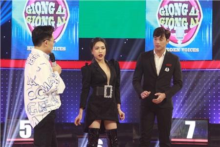 Nữ hoàng gameshow của Vbiz: Ninh Dương Lan Ngọc phủ sóng áp đảo, Lâm Vỹ Dạ không kém cạnh với tần suất xuất hiện dày đặc 6