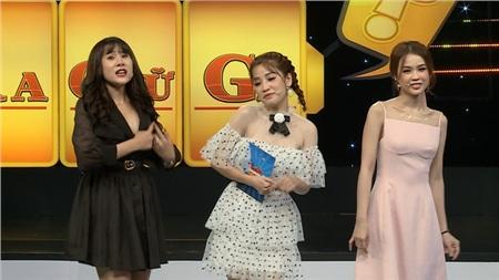 Nữ hoàng gameshow của Vbiz: Ninh Dương Lan Ngọc phủ sóng áp đảo, Lâm Vỹ Dạ không kém cạnh với tần suất xuất hiện dày đặc 10