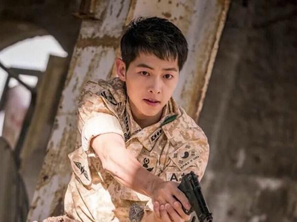 Ngoài Huyn Bin, màn ảnh Hàn Quốc còn có nhiều soái ca quân nhân khiến fan nữ 'thầm thương trộm nhớ' 3