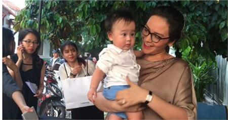 Hai bé trai nhà Thanh Bùi hiện đã tròn 3 tuổi và chuẩn bị đi mẫu giáo.