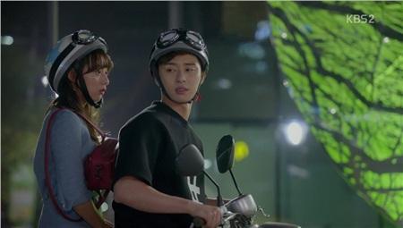 Park Seo Joon 'lên voi xuống chó' trong loạt phim truyền hình: Phim nào cũng gây ấn tượng mạnh 4