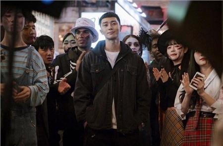 Park Seo Joon 'lên voi xuống chó' trong loạt phim truyền hình: Phim nào cũng gây ấn tượng mạnh 9