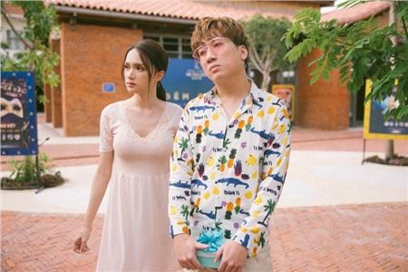 3 chi tiết khiến dân tình khó hiểu trong phim 'Sắc đẹp dối trá' của Hương Giang 3
