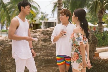 3 chi tiết khiến dân tình khó hiểu trong phim 'Sắc đẹp dối trá' của Hương Giang 5