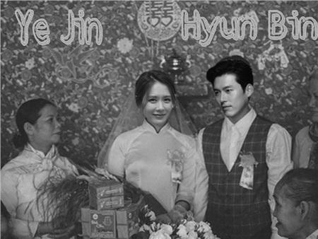 Son Ye Jin mới hạnh phúc, tươi tắn làm sao...